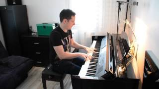 Once upon a december - Anastasia (Piano cover Kyle Landry's version)