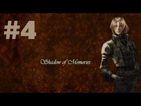 [PC] Shadow of Memories - Walktrough #4