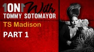 T.S. Madison Speaks About Kim Burrell & If Her Statement Towards Gays & Trans Were Offensive!