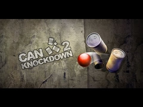 can knockdown 2 ipad