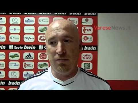 Varese – Sampdoria, il punto di Maran