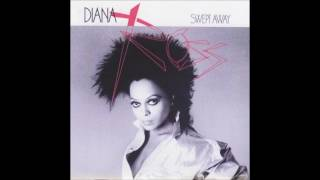 DIANA ROSS * Swept Away    1984       HQ
