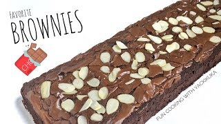 BROWNIES   TIPS nTRICK Brownie cantik