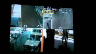Carson City IHOP surveillance