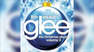 Have Yourself A Merry Little Christmas | Glee [HD FULL STUDIO]