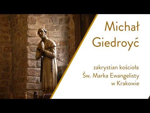 Dziękczynienie za Beatyfikację Michała Giedroycia
