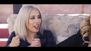 Que Dios Te Bendiga- Erika Vidrio ft Cynthia Yolanda