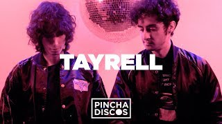 Vol. 1: Tayrell Dj Set | PINCHA DISCOS