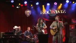 Courtney Barnett & Dave Faulkner - Everybody moves - RocKwiz duet