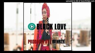 Afrobeat instrumental 2017 (black love) wizkid /teknomiles /flavour/BRACKET type beats