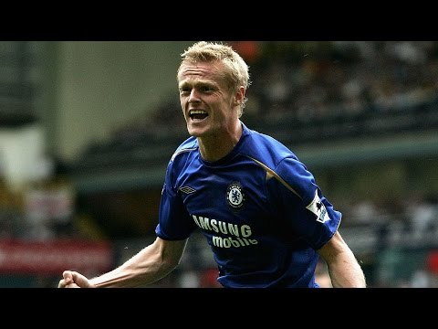 Download Damien Duff's 19 Goals For Chelsea HD Mp4 3GP Video and MP3
