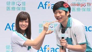 田中圭VSあばれる君!!勝者には、橋本環奈のご褒美?!