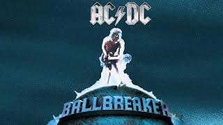 AC DC Ballbreaker cover
