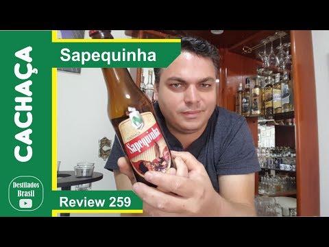 Sapequinha – Cachaça – Review 259