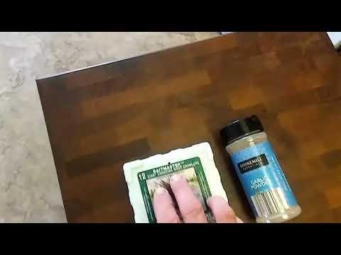 Giardia paggamot Coconut review