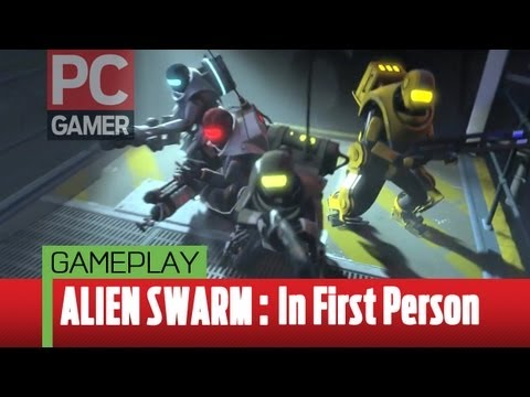 Alien Swarm, Now Vastly Improved