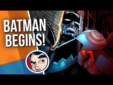 "Smallville Season 11 ""Batman VS Superman"" | Comicstorian"