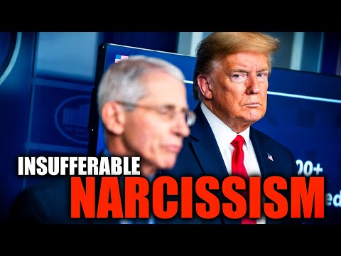 """Trump Whines About Dr. Fauci's Popularity: """"Nobody Likes Me,"""" But Loves Him"""
