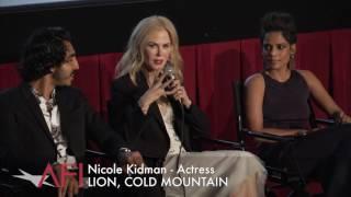 Lion (2016) Video