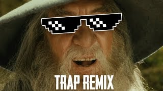 gandalf sax 10 hours bass boosted - TH-Clip