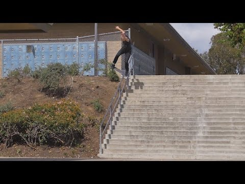 Clive Dixon's El Toro Relapse Video