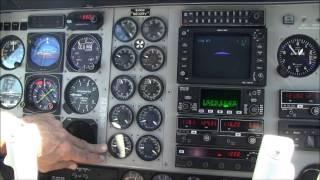 Carolina Aircraft: 1998 Baron 58 N600RV