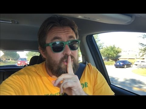 TDW 1627 - Trying To Keep A Secret ?