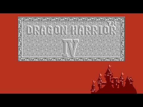 Dragon Warrior IV / 4
