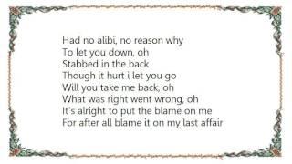 Cheap Trick - Four Letter Word Lyrics