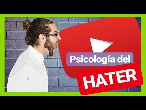 ☣ PSICOLOGÍA del HATER 💻| por PsicoVlog