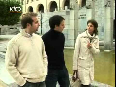 Florent et Olivier - Varsovie, Elodie - Krakovie