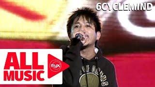 6CYCLEMIND - Magsasaya (MYX Mo! 2007 Live Performance)