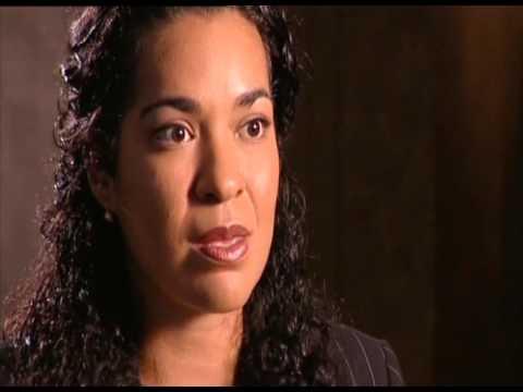 Sample video for Mercedes Ramirez Johnson