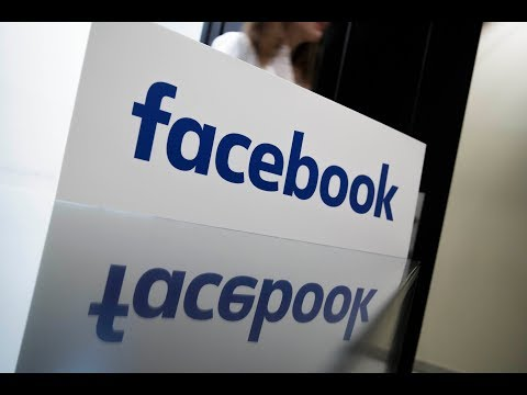 Facebook shares dip after news feed announcement