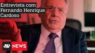 Para FHC, Bolsonaro erra ao pensar nas eleições de 2022