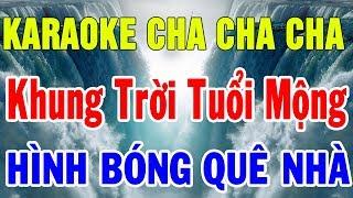 lien-khuc-nhac-song-thon-que-karaoke-lk-cha-cha-cha-dan-ca-mien-tay-trong-hieu