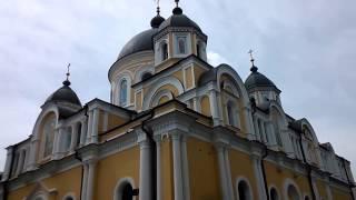 Покровский монастырь 19 июня 2016
