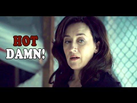 Hot Damn - Mrs S