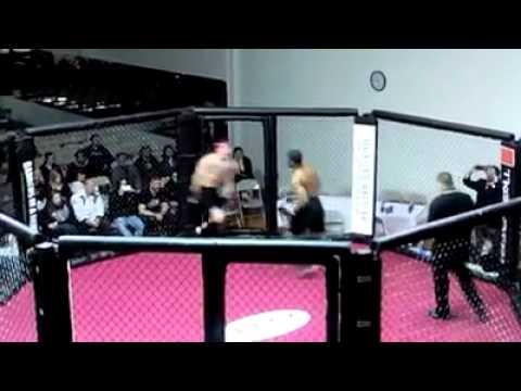 Championship match. (Martial Arts Application)