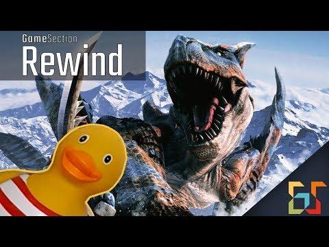 Rewind | Kachnička se vrací! | #1