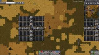 Factorio Workshop   Building A Better Factory :: Solar Layouts