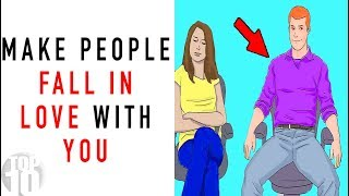 Top 10 Psychology Tricks To CONTROL Anyone!