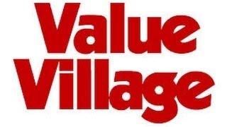 CША..ValueVillage..Американский секонд хенд, цены на ношеные вещи,игрушки в США, cтарые куклы.