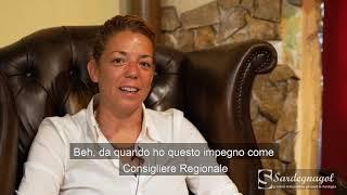Under 40 – 1° Puntata. Intervista al Consigliere Regionale Maria Laura Orrù