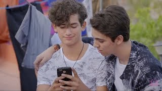 Aristóteles & Temo | Friends - Ed Sheeran | Aristemo