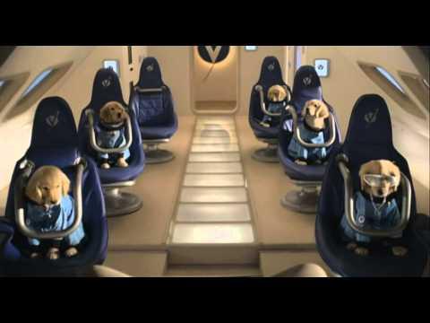 afbeelding Space Buddies
