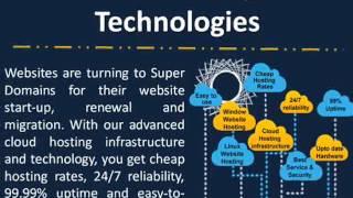 Australian Web Hosting