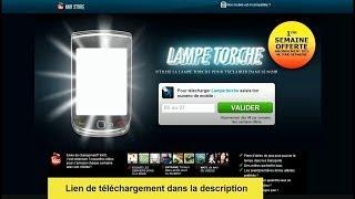 Télécharger Lampe Torche (Nouveau)