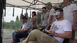 Чемпіонат України з FPV Дрон-рейсингу, «UADR Challenge 2018», 3 етап (29.07.2018)