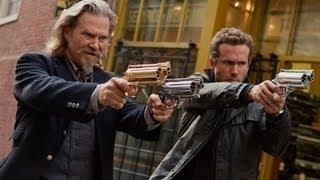 Sinopsis Film RIPD yang Tayang di Big Movies GTV Malam Ini Pukul 21.45 WIB